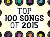 Songs 2015