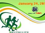 Amway Nutrilite Health 2016