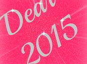 Dear 2015