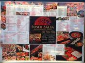 Sushi Salsa, Camden (London)