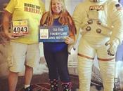 Recap: 2015 Space Coast Marathon Half Marathon: