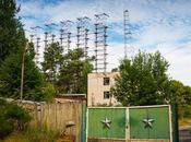 Exploring Duga: Chernobyl Exclusion Zone Ukraine