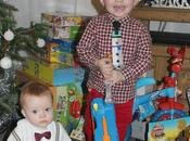 What Boys Wore: Christmas Edition