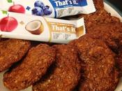 Superfoods Oatmeal Cookies