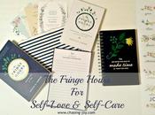 Fringe Hours Self-Love Self-Care