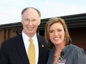 Gov. Bentley's Affair with Aide Rebekah Caldwell Mason, Plus Curious Plans Beach Mansion, Draw National Headlines from Times Gawker