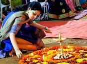 Guru Puja Celebration Simhachalam