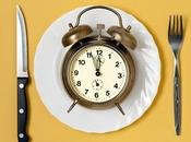Changing Your Mealtimes Make Lose Weight?