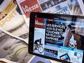 LaPresse Says Adieu Print Banks Tablet Edition