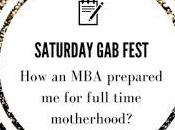 Ways Prepared Full Time Motherhood