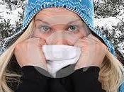 Where When Cold?