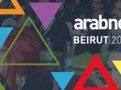 Arabnet Beirut 2016 March1-3 Events