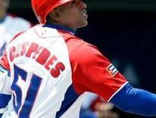 Yoenis Cespedes: Cuban Free Agent Comes America Search Deal