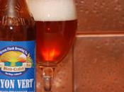 Beer Review Green Flash Rayon Vert