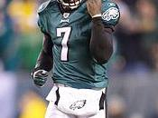 Michael Vick Voted Most Hated Athlete: Philadelphia Forgave