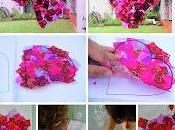 Pretty Paper Heart Craft