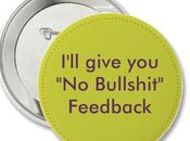 Giving Receiving Feedback Simple Common Sense Steps