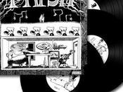 """Phish: """"Junta"""" Deluxe 3-LP Record Store"""