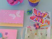 Beautiful Butterfly Party Theme
