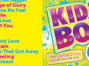 Kidz Today's Biggest Hits Sung Kids