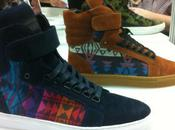 Fresh Kicks Android Homme