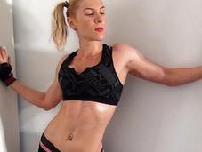 Upper Body Break Rules Workout