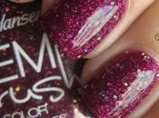 Sally Hansen Gems Crush Lady Luck