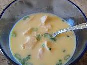 Recipe Nacho Cheese Chicken Soup