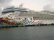 Carnival Make Norwegian Cruise Ship Look Old?