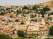 Granada, Spain's Muslim Jewel