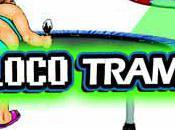 "Coming Soon: iPhone Game App, ""LOCO Tramp!"" ZebraDetox."