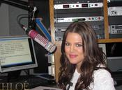 "Khloe Kardashian Joins 102.9 ""Mix"