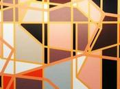 Contemporary, Modern Abstract Weekend