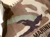 Studded Army Jacket