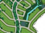 Realistic Site Plan Computer Renderings Promote Your Development