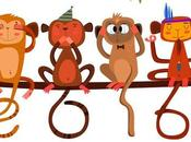 Monkey Business! Swinging into Chinese Year with Bang!