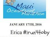 Maui Oceanfront Marathon Race Recap