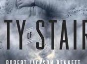 Reading Redux City Stairs Robert Jackson Bennett