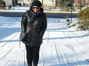 What Wore: Real Cold