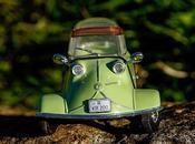 Impact Automobile
