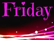 Fabulous Friday January 2016