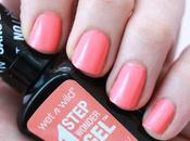 #ManiMonday Wild Pardon Peach