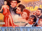 "187. French Director Marcel Carné's ""Les Enfants Paradis"" (The Children Paradise) (1945): Memorable Film Unrequited Love, Which Everyone Smiles Every Situation"