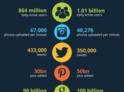 Growth Internet (2014 2015) Infographic