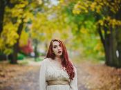 Holly Ann: Fleurs Rouges
