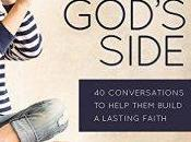 Book Review: Keeping Your Kids God's Side