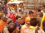 Opening Date Kedarnath Temple 2016