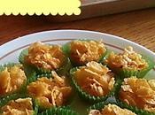 Honey Cornflakes Cups Recipe