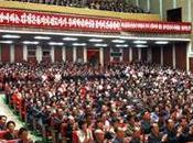 Workers Social Organizations Hold Meetings
