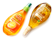 Garnier Hair Body Oils